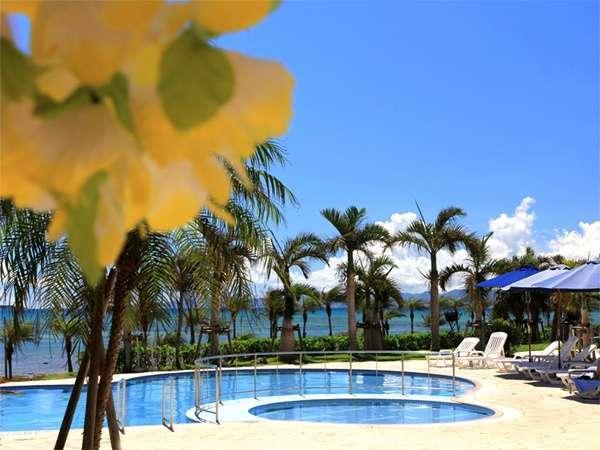 Grandvrio Resort Ishigakijima Grandvirio Garden