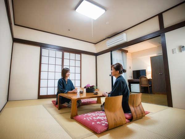 The Yuinchi Hotel Nanjo