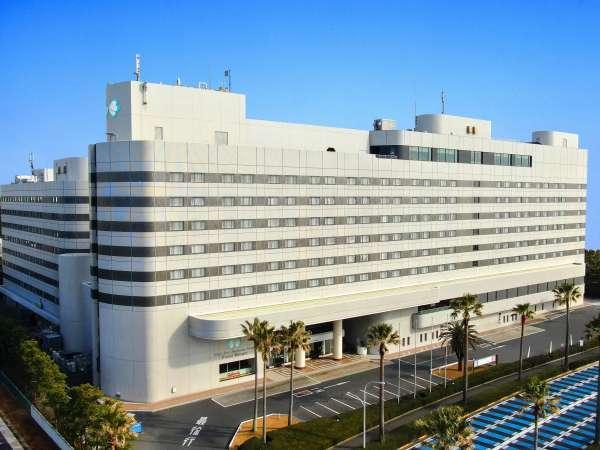 東京ベイ舞浜ホテル ファーストリゾート(旧:サンルートプラザ東京)