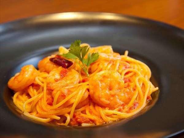 【出張応援!夕食はお得に】イタリアン料理ESTACIBOの1000円分夕食お食事券付プラン