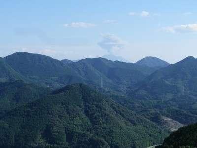 ◆外輪山へチャレンジ!◆ハイキング・トレッキングに最適♪藺牟田七峰森林浴プラン♪