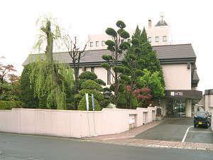 鹿角パークホテル