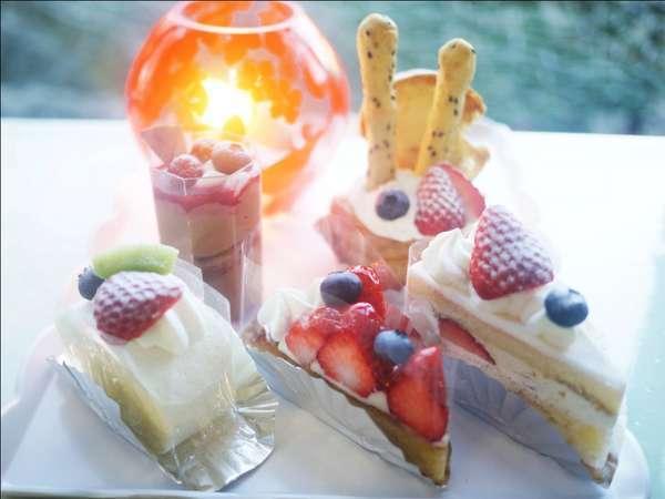 ☆★〜心和むひとときを〜★☆カフェ特典&天然温泉付