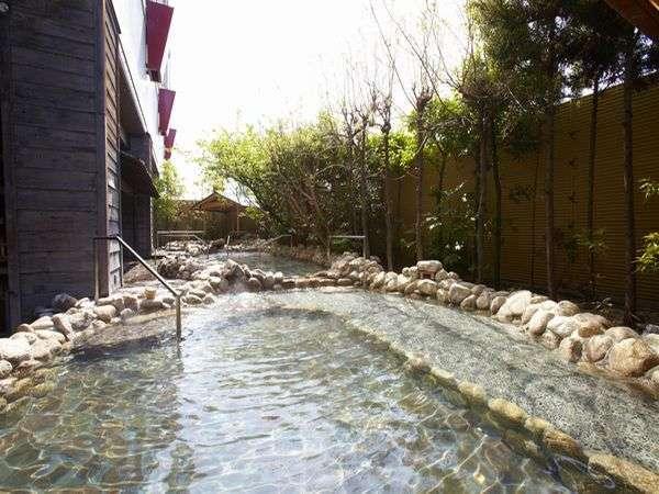 スパワールド世界の大温泉の写真その3