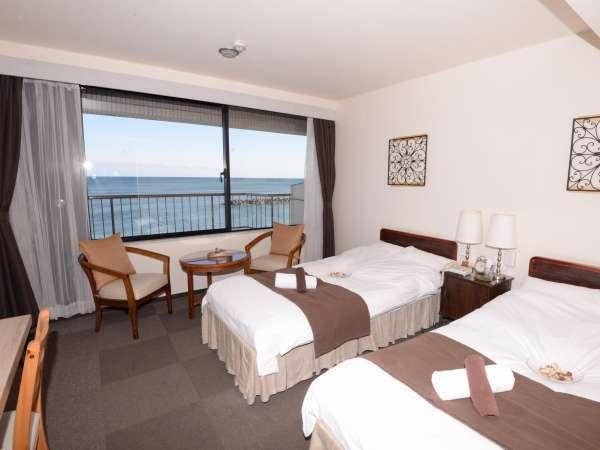 Isohara Seaside Hotel