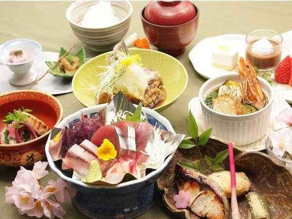 +*◆食事ボリューム控え目プラン◆*+