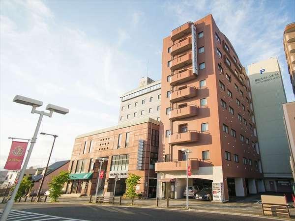豊田プレステージホテル