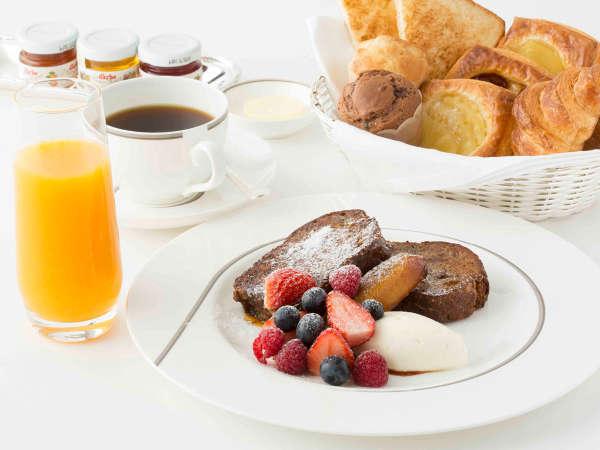 【朝食付き】バリュー・ザ・エクスペリエンス