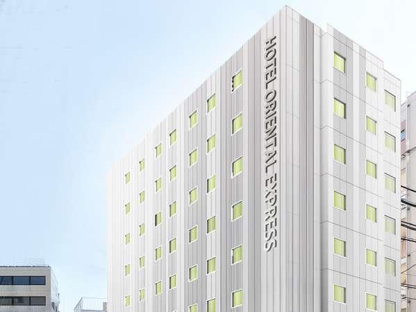 ホテルオリエンタルエクスプレス東京銀座