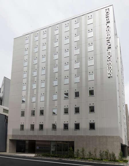 ホテル オリエンタルエクスプレス 東京銀座の写真その1