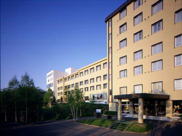 天都の宿 網走観光ホテル