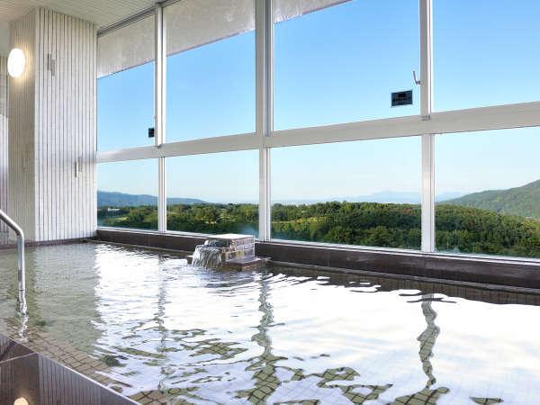 【平日限定】お得に泊まろう!最上階の天然温泉でリフレッシュ♪(素泊まり)