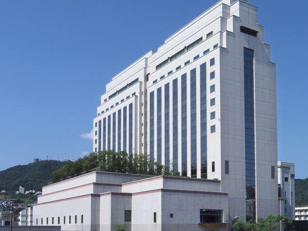 ザ・ホテル長崎BWプレミアコレクション(旧:ベストウェスタンプレミアホテル長崎)