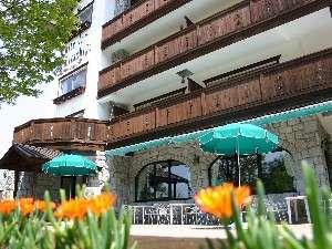 ホテル ホワイトイン北志賀