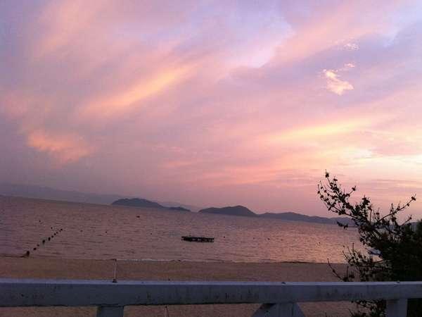 【ビーチコテージ】豊島deお手軽リゾート気分♪(素泊り)