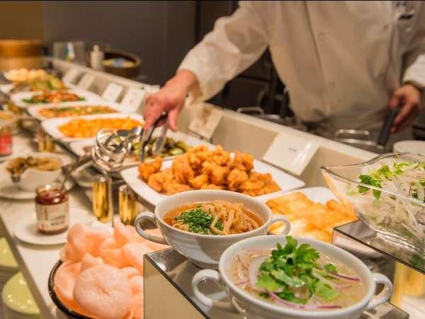 26F「武藏」本格中国料理