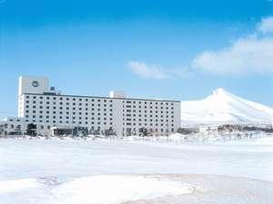 みなみ北海道 鹿部ロイヤルホテル