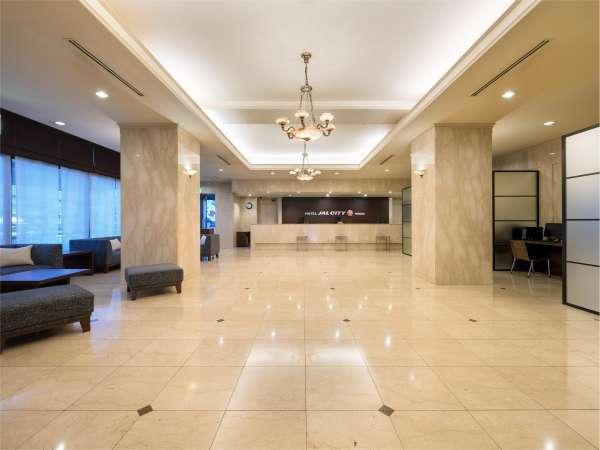 ホテルJALシティ仙台の写真その5
