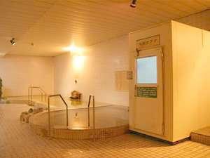 【3泊以上プラン】ビジネス&軽井沢観光に♪大浴場とサウナでリラックス★素泊まり