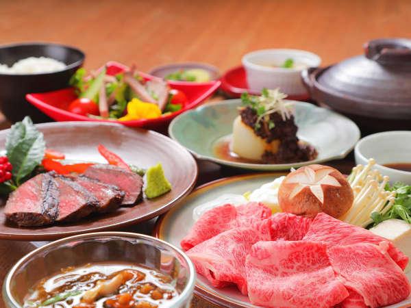 【牛づくしコース◇2食付】★人気NO1★絶品『姫路和牛』を味わう♪肉好きにはたまらーん!