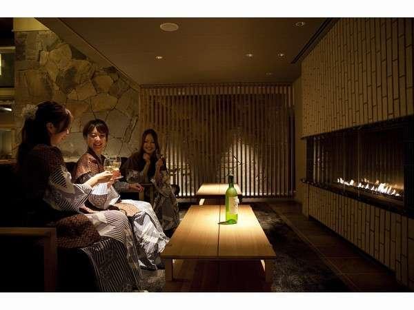 【女性限定】ドリンク&スイーツ盛合特典付き♪湯の花温泉de女子旅プラン