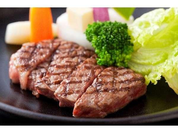 【グルメ◆秋】味覚堪能♪丹波牛のステーキ付き☆スタンダード2食付会席