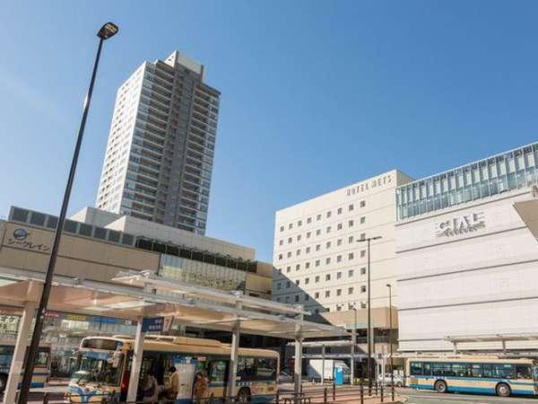 Hotel Mets Yokohama Tsurumi
