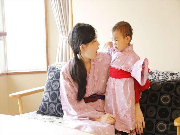 赤ちゃん歓迎!赤ちゃんPで初めての旅館記念日!安心のおもてなしでパパママ湯ったり満喫♪