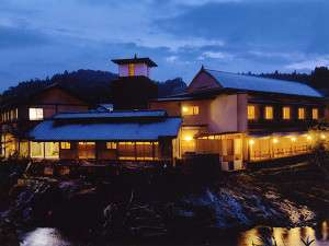 長湯温泉 大丸旅館