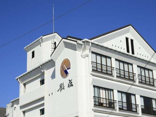 蟹のお宿 温泉旅館 鶴荘