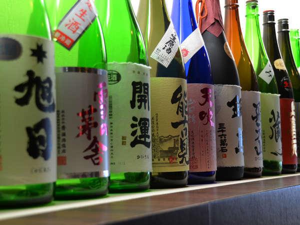 日本酒の宿 お宿 鶴荘の写真その1
