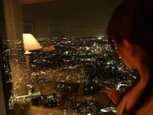 ここをクリック ★街側夜景★