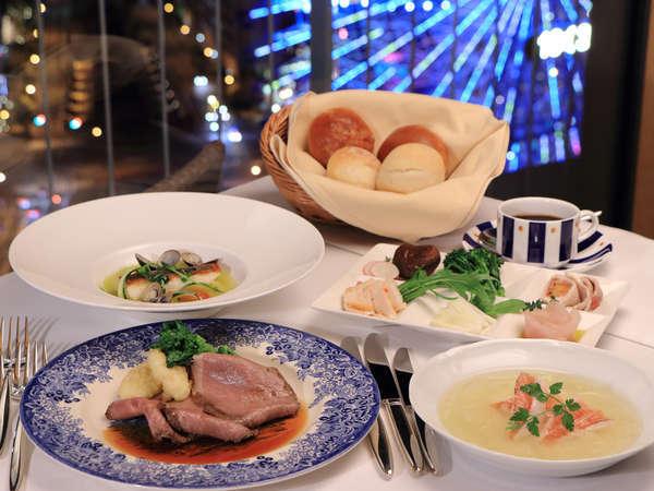 ●ルームディナー  〜こだわり食材 島根〜 12時アウト