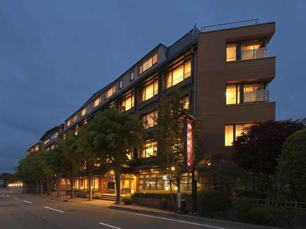 湯けむり富士の宿大池ホテル