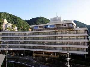 神戸市街地からわずか30分。一度は訪れたい関西の奥座敷