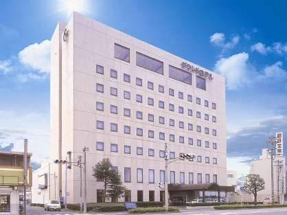 八代グランドホテル(HMIホテルグループ)