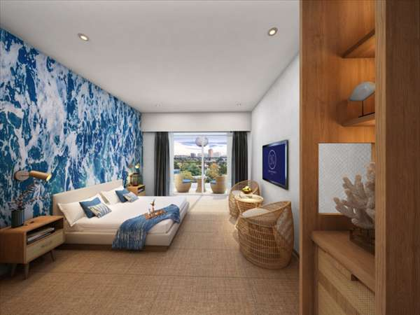 The Moana by DSH Resorts