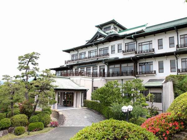 【素泊まりプラン】☆日本を代表するクラシックホテルでのんびりステイ☆
