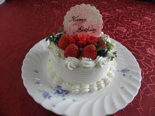 【アニバーサリープラン】☆「メインダイニング」でのフランス料理ディナー☆記念日特典付き☆