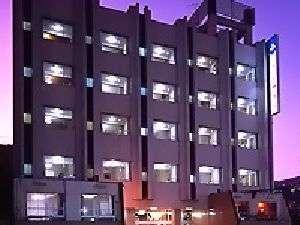 ホテルニュータカハシ