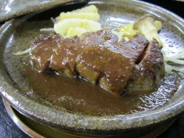 【通年プラン】お肉料理を満喫♪◆肉料理中心◆〜魚介類が苦手な方にもご好評です〜