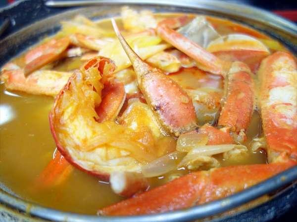 新登場!◆ブイヤベース大鍋会席◆〜海の香りを濃厚なスープで♪〜