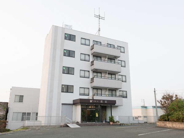 OYO 44418 恋路ヶ浜 黒潮