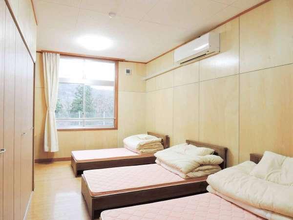 *【客室一例】洋室