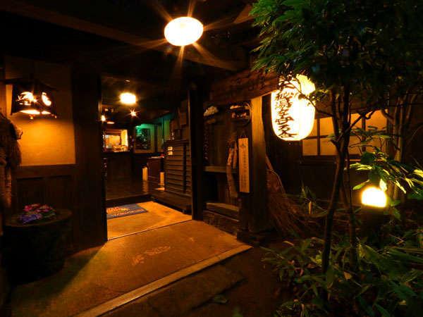 日本秘湯を守る会【公式WEB専用】壁湯温泉旅館 福元屋