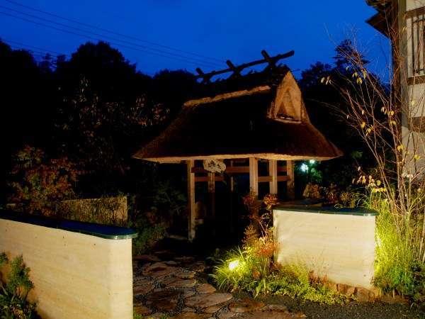 京都の夜は温泉旅館で 贅沢なひとときを♪ 片泊まりステイプラン