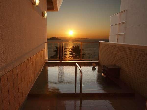 【セットプラン】貸切露天風呂『リプルス』でゆったりプライベート空間♪和洋中、出来たてブッフェ