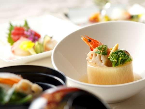 【賀寿の祝い】感謝の気持ちとご健康を願って・・・伊良湖ビューホテルで過ごす≪和食祝い膳≫プラン