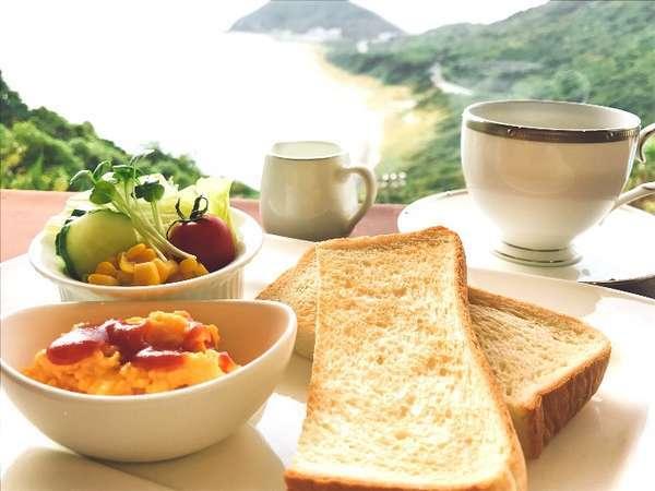 【一泊朝食付】愛知と言えば!!絶景喫茶でゆったり朝食モーニング♪