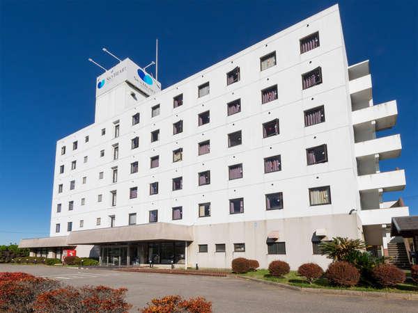 スカイハートホテル成田(旧:ホテルスカイコート成田)